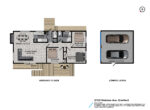 105 Weldene Ave-Floorplan
