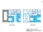 3-5 Gordon Ave-Floorplan
